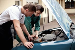 truth about auto repair